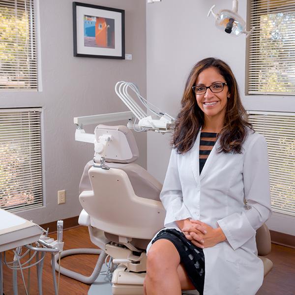 Dentist gilroy